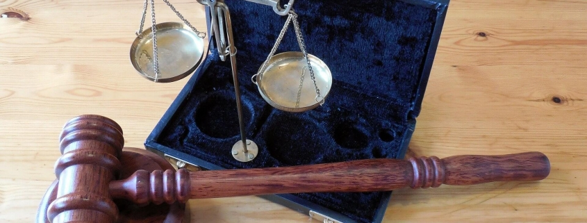 The jurisdiction of judges and courts in Spain in the criminal field II